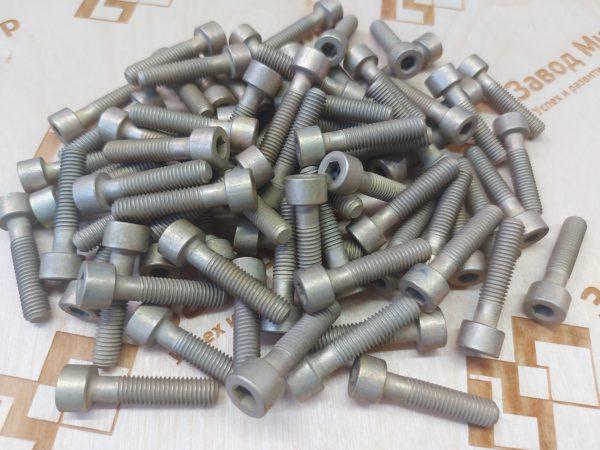 Винт М8-6gx35.109.40x029 ГОСТ 11738-84