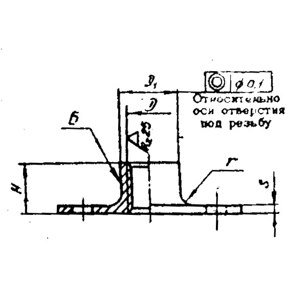 ОСТ 1 33071-80 Гайки двухушковые самоконтрящиеся. Взамен нормали 3381А.